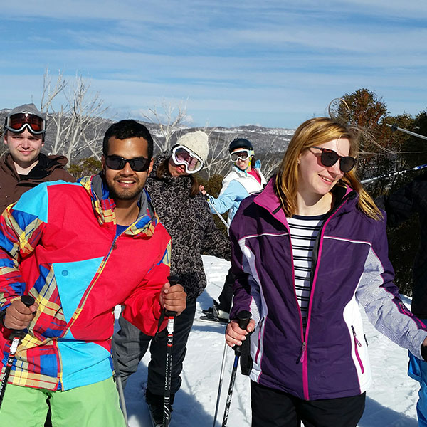 Young Lawyers Annual Ski and CPD Weekend